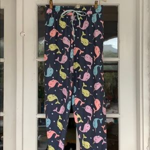 Briefly Stated PJ Pants